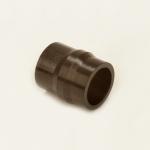 pouzdro čepu víka PVC pro vzduchovou vlnovcovou pružinu KAROSA 001
