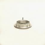 hliníkový kruh připevňovací LIAZ přední