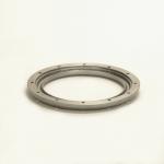 hliníkový kruh připevňovací TATRA 3t pro vzduchovou vlnovcovou pružinu TATRA 3t